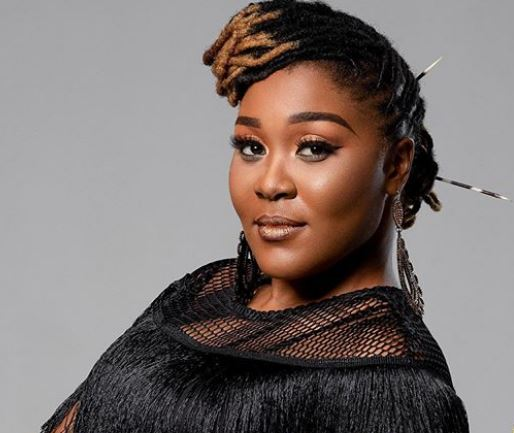 """Lady Zamar To Release 3 Songs As Singles Off The """"Monarch"""" Album Image"""