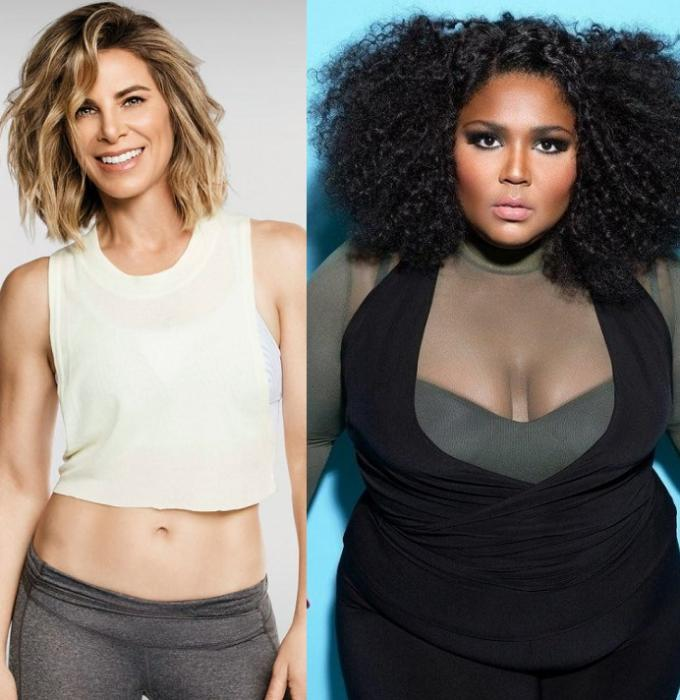 Lizzo Fans Came For Celebrity Trainer Jillian Michaels For Body-shaming The Singer