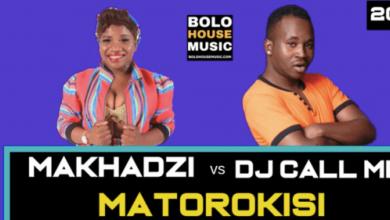"""Matorokisi: Makhadzi's Producer """"DJ Call Me"""" Called Out For Song Theft Image"""