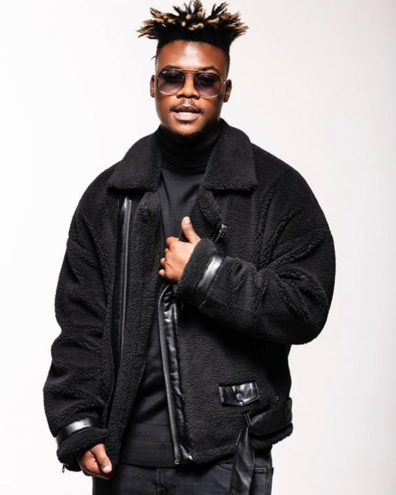 Mlindo The Vocalist How He Is Doing After Accident