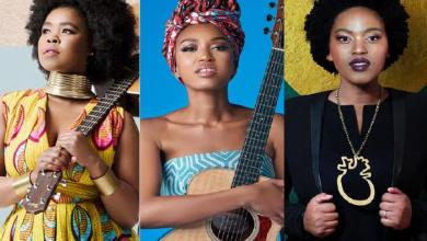 Photo of Msaki, Zahara, And Berita To Headline Sisters With Guitars Concert