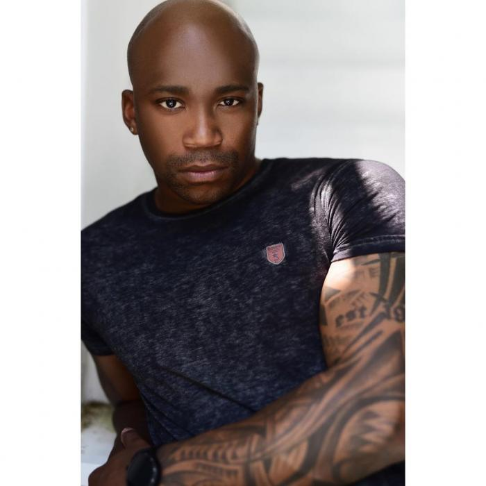 Naakmusiq Reveals He Got His Good Looks From His Daddy