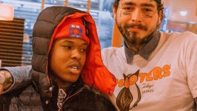 Photo of Nasty C And US Rapper, Post Malone Met In Japan