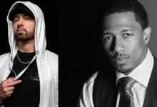 Photo of Nick Cannon And Eminem Are Not Done With Their Beef
