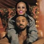 Ntando Duma Says She Wants Michael B. Jordan As A Birthday Gift