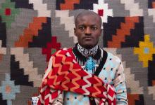 Photo of #PhoyisaChallenge: Fashion Designer Laduma Ngxokolo, Grooves To 'Phoyisa' In New York City