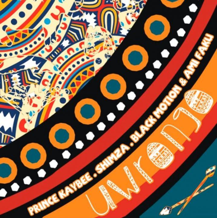 Prince Kaybee – Uwrongo Ft. Ami Faku, DJ Shimza & Black Motion