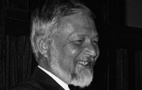 Newspaper Editor, Rex Gibson, Dies