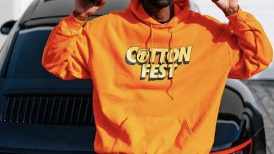 Photo of Riky Rick Promises A Bigger Cotton Fest for 2020