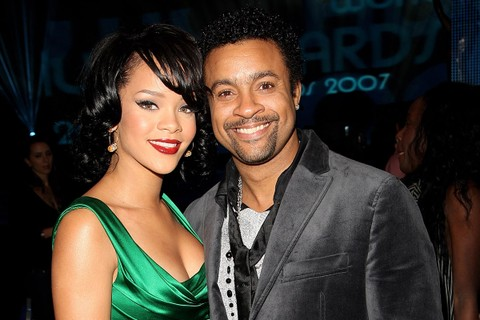 For Audition Reasons, Shaggy Has Declined Working With Rihanna On New Reggae Album