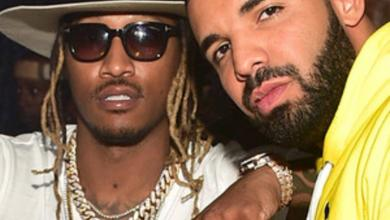 "Photo of Future Teases A ""Life Is Good"" Drake Collaboration"