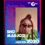 Sho Madjozi Has Been Named By BBC As 'Artist to Watch' in 2020