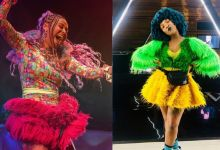 Photo of Sho Madjozi And Moonchild Sanelly Rock Out With Diplo