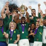 Siya Kolisi, Springboks Skipper, Wins Personality Of The Year Award