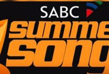 'Song Of The Year' Legal Case Against SABC Has Been Dropped