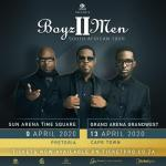 Boyz II Men And Scorpion Kings Live Concerts Postponed To Limit Coronavirus Spread
