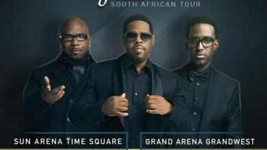 Photo of Boyz II Men And Scorpion Kings Live Concerts Postponed To Limit Coronavirus Spread