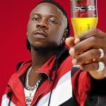 Stonebwoy Now Owns Big Boss Energy Drink
