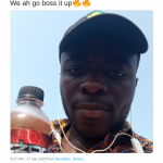 Stonebwoy Now Owns Big Boss Energy Drink Image