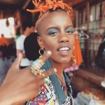 Toya Delazy Honours Her Great-Great-Great-Grandfather uCestshwayo