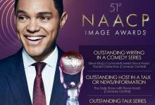 Photo of Trevor Noah Bags 3 Image Awards Nomination At 2020 NAACP.