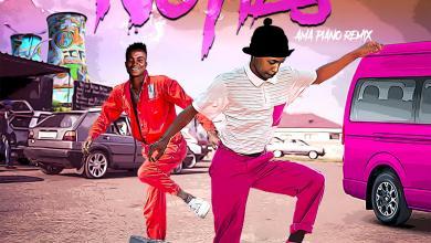 Photo of Tshego – No Ties ft. King Monada & MFR Souls [Amapiano Remix]