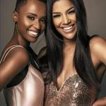 Twitter Divided As New Miss South Africa Sasha Lee Olivier Replaces Zozibini Tunzi
