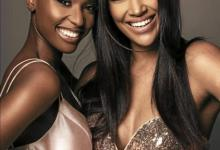 Photo of Twitter Divided As New Miss South Africa Sasha Lee Olivier Replaces Zozibini Tunzi