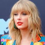 Taylor Swift Announces Release Date For Her Netflix Documentary