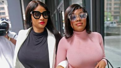 Photo of R. Kelly's Girlfriends Get Into A Physical Fight On Instagram Live At His Trump Tower Condo