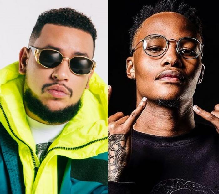 Zingah Excited About A Potential Collaboration With AKA