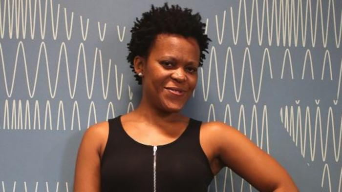 Zodwa Wabantu Assists Matriculants Searching For Work