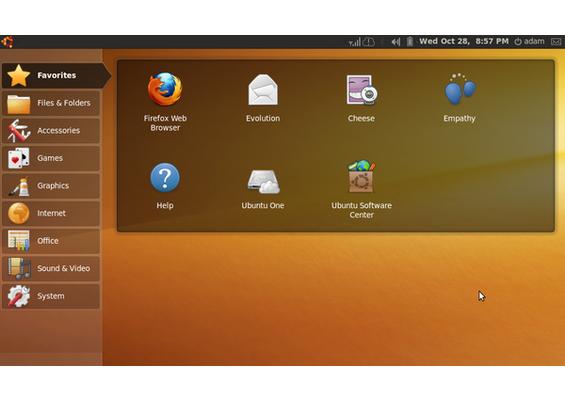 Ubuntu Netbook Remix 9.10 Released Today