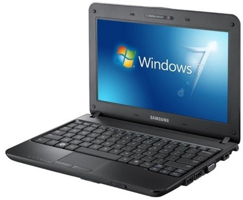 Samsung to Release New NB30 Pro Netbook, Four New Laptops