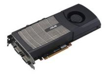 NVIDIA Behemoths Released To The Wild: The GeForce GTX 470 & 480