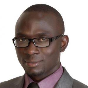 Photo of Thato Siyabonga