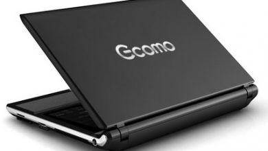 Photo of Jetway Information Launches Eco-Friendly Ecomo EM100 Netbook