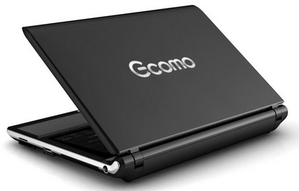 Jetway Information Launches Eco-Friendly Ecomo EM100 Netbook