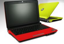 Point Of View Mobii Ion 230 Netbook Packs NVIDIA Graphics