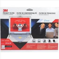 3M Introduces Netbook Privacy Filters
