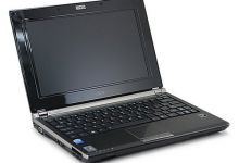 ASUS Eee PC 1004DN Netbook Released In Taiwan