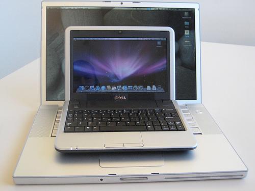 Mac OS X 10.6.2 (Snow Leopard) Won't Kill Hackintosh Netbooks