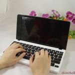 Rui Iridium Star Digital Produces Sony Vaio P Netbook Clone