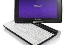 Lenovo Upgrades Ideapad S10-3t Netbook