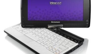Photo of Lenovo Upgrades Ideapad S10-3t Netbook