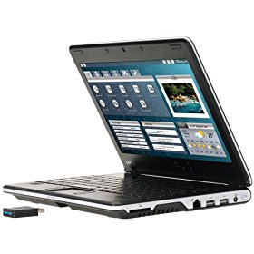 Price Tag on Emtec Gdium Liberty 1000 Netbook Takes A Dunk