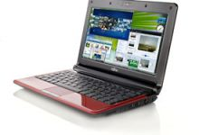 Fujitsu Releases Lifebook M2010 Netbook – Nothing Out of the Ordinary