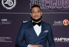 Photo of AKA Feels His Recent Crowd-Surfing Fail Was Hilarious