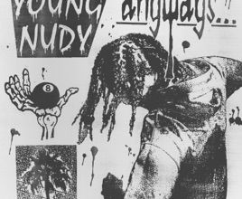 Photo of Young Nudy Drops New Mixtape Titled, 'Anyways'