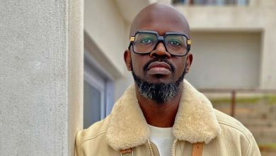 Photo of Black Coffee recounts tragic 11 Feb. 1990 accident that almost killed him